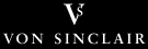 Von Sinclair LTD, Maldon branch logo
