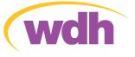 Wakefield and District Housing, Re sales branch logo