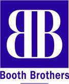 Booth Bros. Printing Limited, Sheffield branch logo