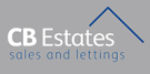 CB Estates , Plymouth branch logo