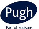 PUGH & COMPANY LIMITED, Newton-Le-Willows logo
