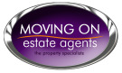 Moving On, Estate Agents, Plympton, Plymouth branch logo