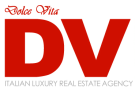 Dolce Vita Real Estate, Como logo