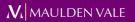 Maulden Vale logo