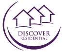 Discover Residential Ltd, Loughton branch logo
