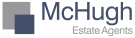 McHugh Estate Agents, Clydebank logo