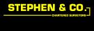 STEPHEN & CO, Weston-super-mare branch logo