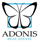Adonis Real Estate LTD, Ashford branch logo