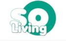 SO Living logo