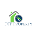 DTP Property, Cardiff logo