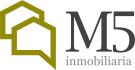 M5 Real Estate, Malaga logo