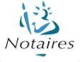 SCP Pascale Lemoigne-Robert et Guillaume Robert, Notaires, Normandie logo