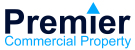 Premier Estate Agents, Commercial branch logo
