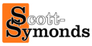 Scott-Symonds, Woodstock branch logo