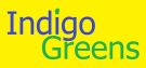 Indigo Greens, York branch logo