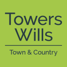 Towers Wills, Yeovil logo