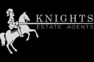 Knights Estate Agents, Bedford logo