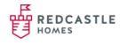 Redcastle Homes logo