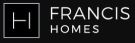 Francis Homes logo