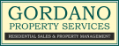 Gordano Property Services LTD, Bristol logo