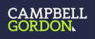 Campbell Gordon Limited, Berkshire logo