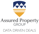 Assured Property Group, Warwick branch logo