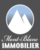 Arve Immobilier, Chamonix Mont Blanc logo