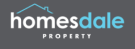 Homesdale Property, Bromley logo