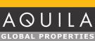 Aquila Global Properties , Partnering in Madrid logo