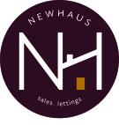 NewHaus Ltd, Bury St Edmunds branch logo