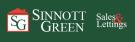 Sinnott Green, Portslade branch logo