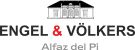 Engel & Völkers - Alfaz Del Pi, Alicante logo