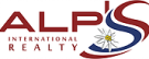ALPS INTERNATIONAL REALTY, Les Lodges de Celestin logo