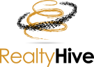 RealtyHive, Wisconsin logo