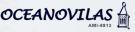Oceanovilas Real Estate, Almancil logo