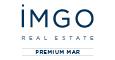 IMGO Premium Mar, Barcelona logo