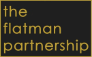 The Flatman Partnership, Reading logo
