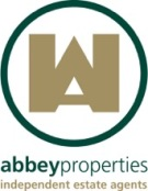 Abbey Properties, Bampton logo