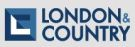London & Country Limited, Surrey Quays branch logo