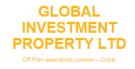 Global Investment Property , Gwent logo