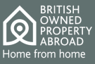 British-Owned Property Abroad , Partnering in Marrakech logo