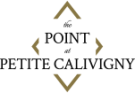 The Point at Petite Calivigny, The Point at Petite Calivigny logo