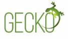 Gecko Homes logo
