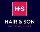 Hair and Sons LLP, Southend On Sea logo