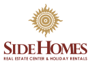 Side Homes Real Estate, Manavgat logo