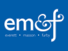 EM&F , South, Mid & West Wales branch logo