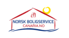 NBS real estate-Norsk Boligservice, Arguineguin logo