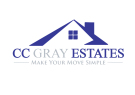 CC Gray Estates, London branch logo