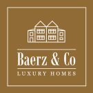 Baerz & Co Luxury Homes, Amsterdam logo