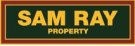 Sam Ray Property, Cheltenham logo